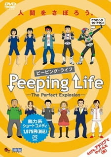 / Peeping Life: The Perfect Explosion