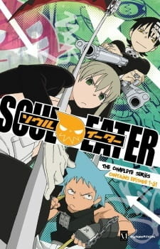 / Soul Eater: Late Night Show