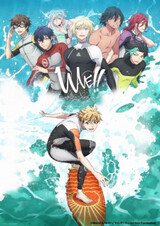 Wave!!: Surfing Yappe!! (TV)