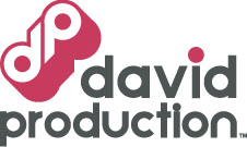 Аниме студии David Production